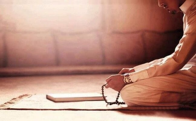 Bacaan Tasbih, Tahmid, dan Takbir Setelah Salat