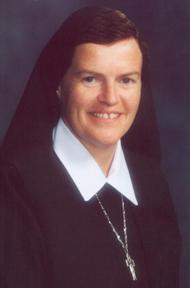 Sister Briege McKenna