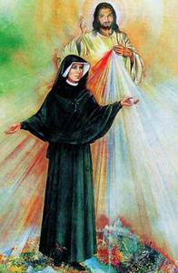 Santa María Faustina Kowalska