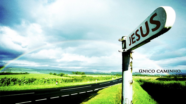 Jesús, único camino