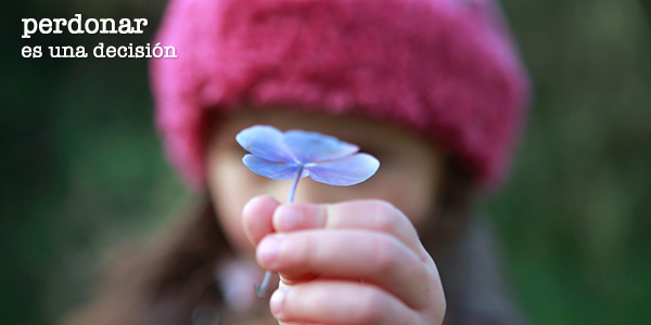 La alegría del perdón | Perdonar es una decisión (3)
