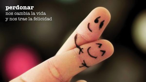 La alegría del perdón | Perdonar es sanar 10