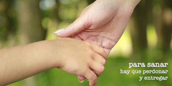 La alegría del perdón | Perdonar es sanar 8