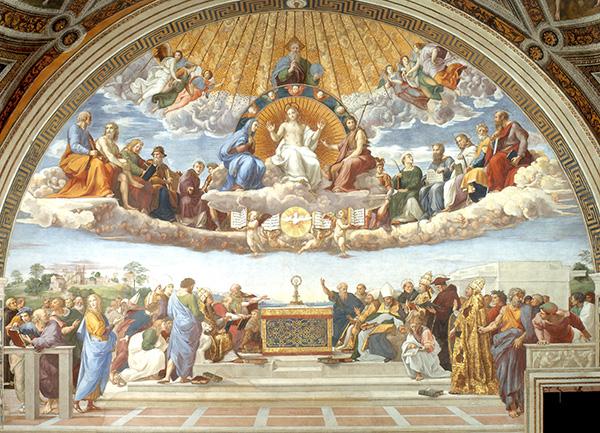 Celebremos la Misa: el Gloria