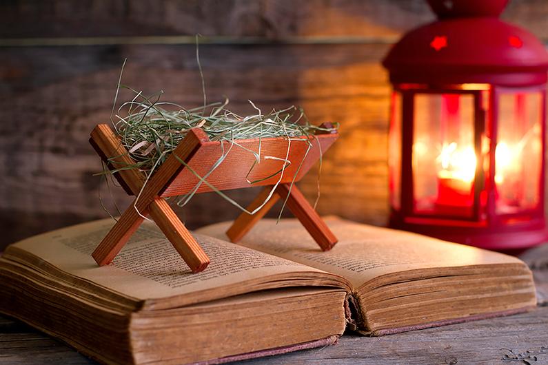 9 de diciembre: cuenta los pequeños milagros