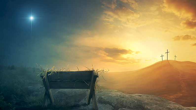 11 de diciembre: abandona tu cansancio en brazos de Dios