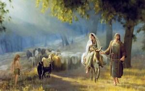 21 de diciembre: bendice al Señor