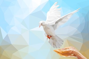 Consagración al Espíritu Santo