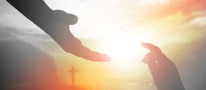 Amar a Jesús es cumplir la Ley de Dios