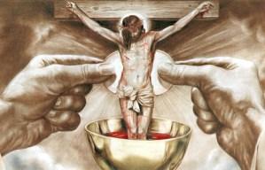 Domingo del Santísimo Cuerpo y Sangre de Cristo: ¡cuánto te he extrañado Señor!