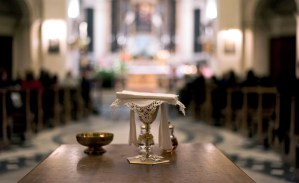 XXVIII Domingo durante el año: el banquete del reino