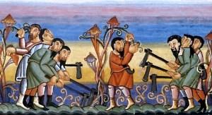 XXVII Domingo durante el año: los viñadores asesinos
