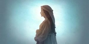 La expectación del parto y la bendición de las madres embarazadas (en familia)