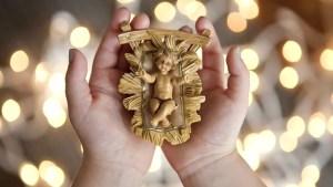 Mi oración por ti esta Navidad