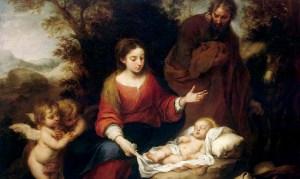 San José, el más santo de los santos (1)