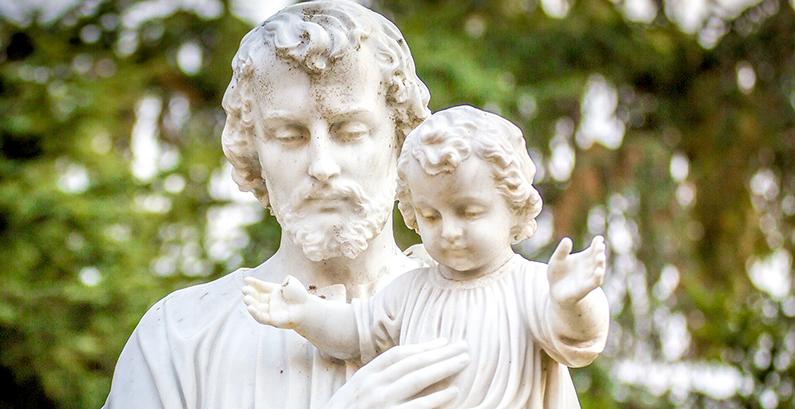 San José, el más santo de los santos: Privilegios de San José