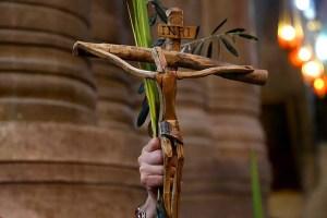 Domingo de Ramos: la puerta de la Semana Santa