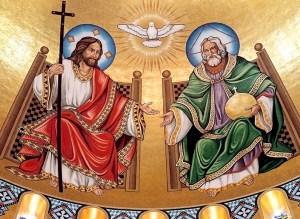 Domingo de la Santísima Trinidad: Padre, Hijo y Espíritu Santo