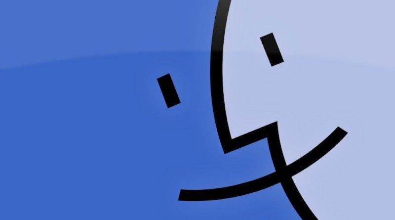 Renombrar archivos en Mac OS X