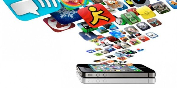 APPs para iPphone