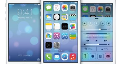 iOS 7 a fondo