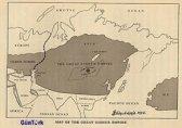 Büyük Uyghur Emparatorluqi