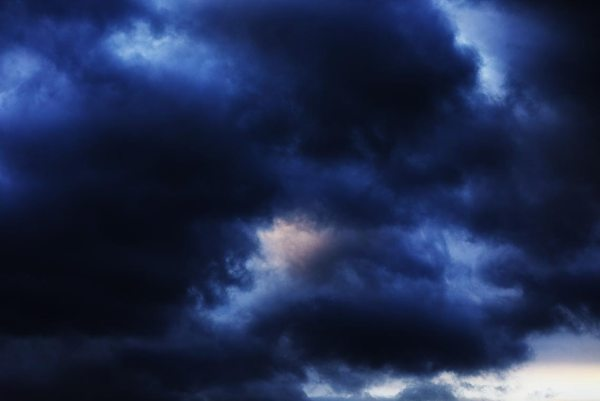Как фотографировать закатные облака? 1 подробная ...
