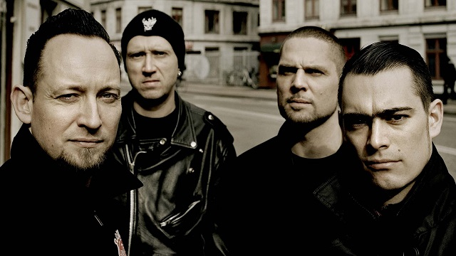 volbeat Novos vídeos: The Last, KoRn, INVSN e Volbeat