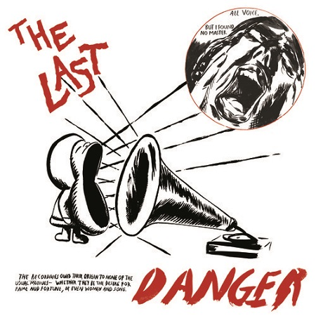 the last danger Novos vídeos: The Last, KoRn, INVSN e Volbeat