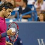 Federer rival de Murray en semis