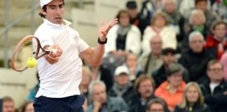 Gran triunfo de Pablo Cuevas en el Us Open