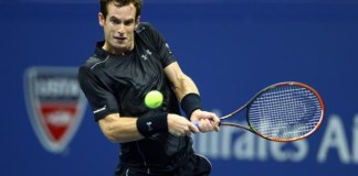 Murray resurgió como el ave fenix