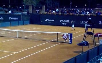 La gran final del Camino al Uruguay Open