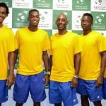 Barbados se mantiene en el Grupo I