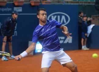 Cervantes entró en el Top 100 de ATP