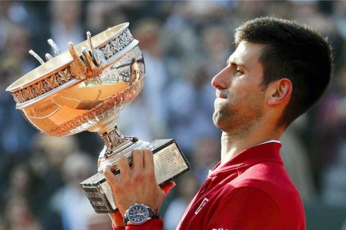 Djokovic gana su primer Roland Garros