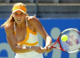 Nicole Vaidisova ha vuelto a despedirse del tenis