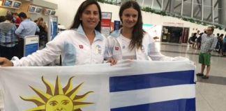 Uruguay por el ascenso en el tenis femenino (1)