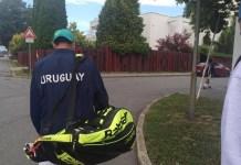 Uruguay en el Mundial de 14 años en República Checa
