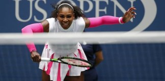 Serena se convirtió en la jugadora con más victorias en Grand Slam