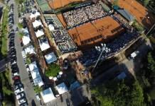 El Uruguay open sigue creciendo