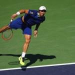 Gran victoria de Pablo Cuevas en Indian Wells