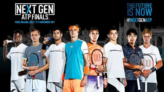 Next Gen ATP Finals