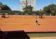 Círculo de Tenis de Montevideo