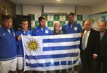 Equipo uruguayo