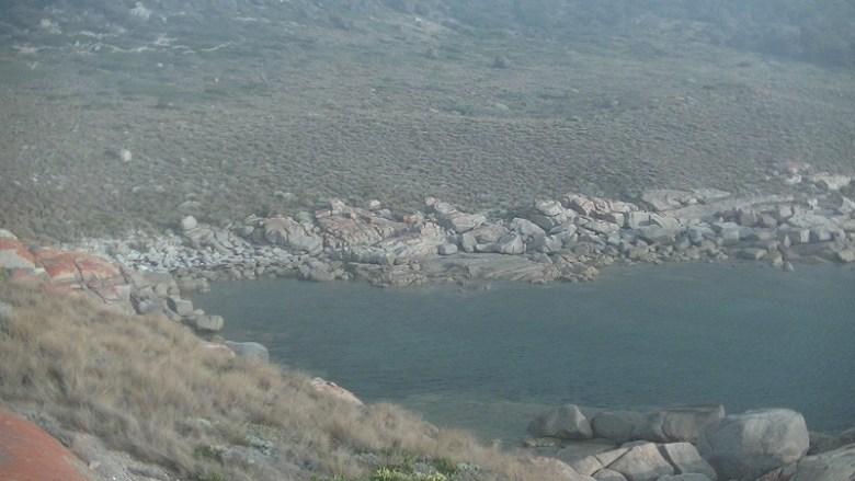 Dean Price SU20 - Tasmania's Flinders Island Tenkara - 4
