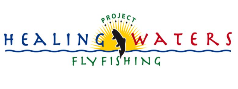 Steve Davis - Tenkara Project Healing Waters - Logo