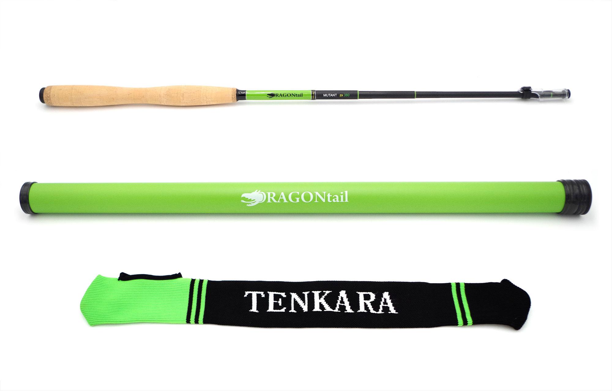 Tenkara Angler Gift Guide - Dragontail Mutant Rod