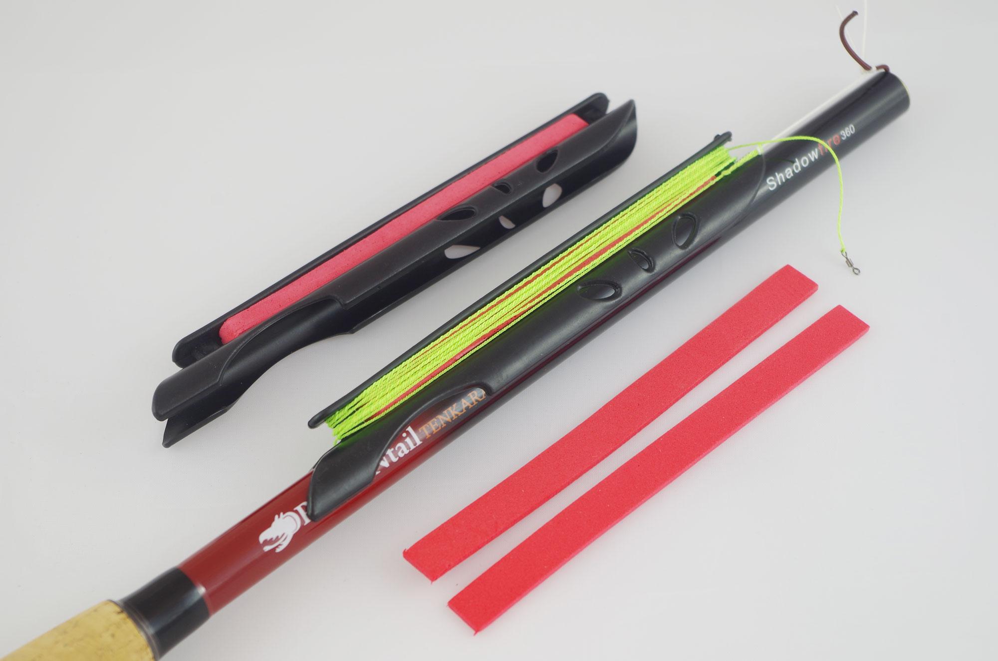 Tenkara Angler Gift Guide - Tenkara Line Winder
