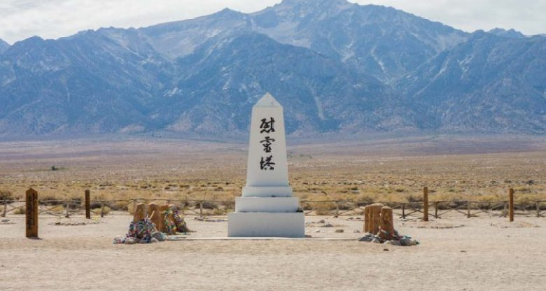 Jason Sparks - Six Degrees Angling - Manzanar